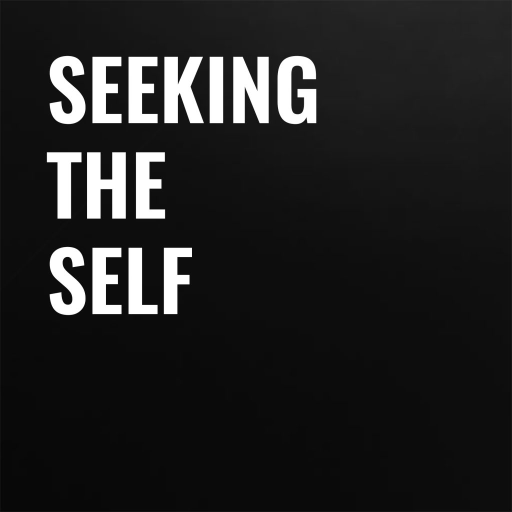Seeking the Self logo